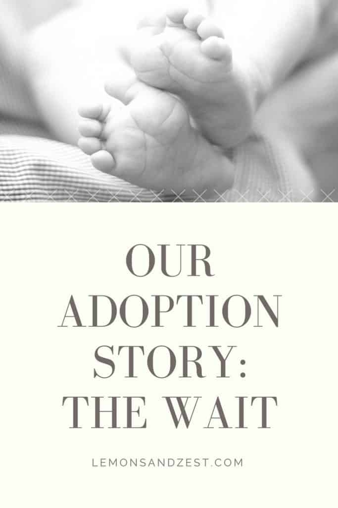 Our Adoption Story: Part III The day we met our perfect boy was the very beginning. #adoption #adoptionrocks #adoptionislove #adopt #infertiltyawareness #hope #adoptionjourney
