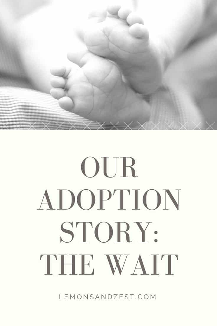 Adoption is a journey of waiting. But in the end, the wait is so much more than worth it. #adoption #adoptionislove #adoptionrocks #adopted