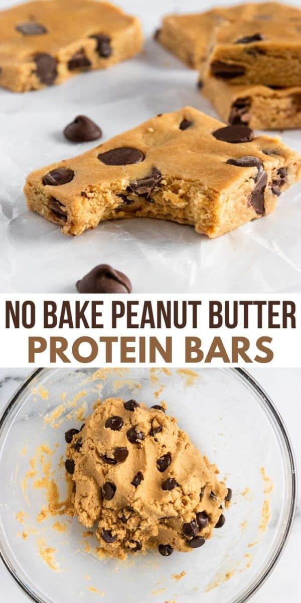 Perfect bar recipe.